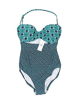 Ann Taylor LOFT One Piece Swimsuit Size 0