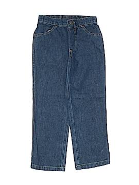 Thomas & Friends Jeans Size 4T
