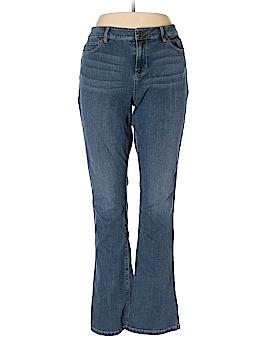 J.jill Jeans Size 12