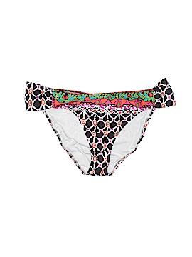 Trina Turk Swimsuit Bottoms Size 14