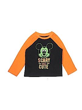 Disney Long Sleeve T-Shirt Size 5T