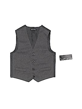 Van Heusen Tuxedo Vest Size 5