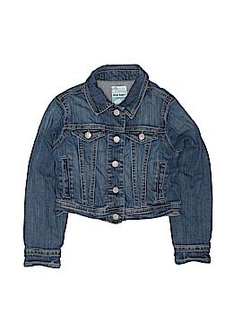 Old Navy Outlet Denim Jacket Size 5