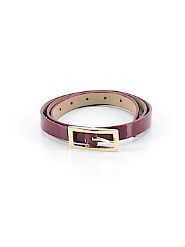 Talbots Belt Size XL