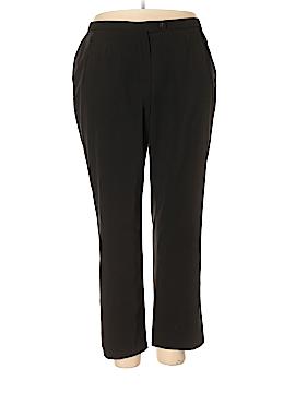 Grace Elements Dress Pants Size 18 (Plus)