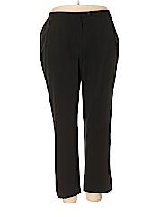 Grace Elements Women Dress Pants Size 18 (Plus)