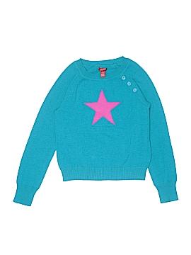 Arizona Jean Company Pullover Sweater Size 10 - 12