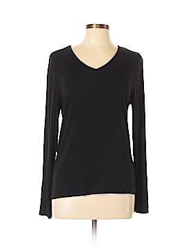 Lark & Ro Long Sleeve T-Shirt Size L