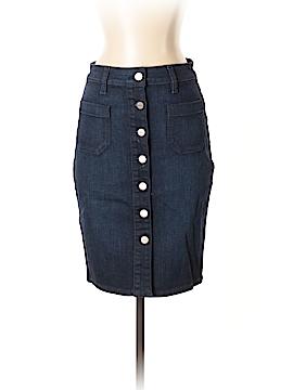 Sanctuary Denim Skirt 25 Waist
