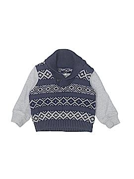 OshKosh B'gosh Pullover Sweater Size 12 mo