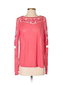 New Romantics Long Sleeve Top Size XS