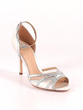 Hitherto Heels Size 8