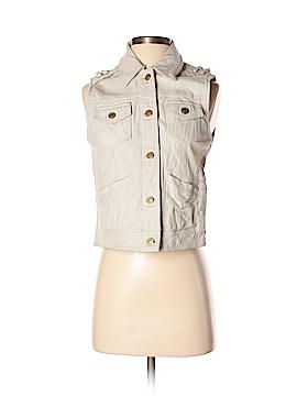 Sandro Vest Size Sm (1)