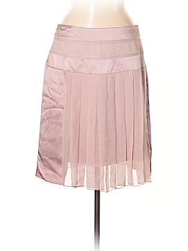 Hazel Silk Skirt Size M