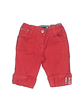 Mini Boden Denim Shorts Size 1 1/2