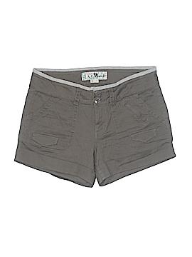 Jolt Khaki Shorts Size 11
