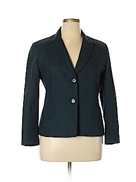 Worthington Wool Blazer Size 14