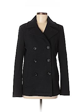 Uniqlo Wool Coat Size M