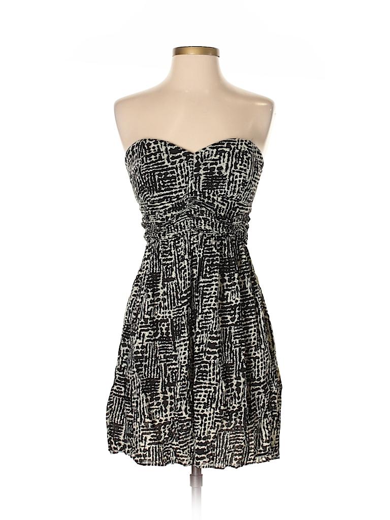 Imaginary Voyage Women Casual Dress Size M