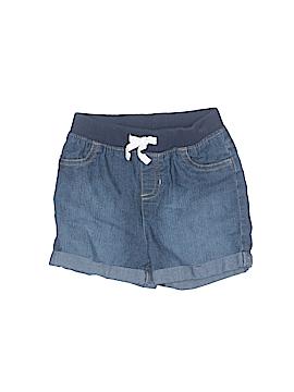 Jumping Beans Denim Shorts Size 24 mo