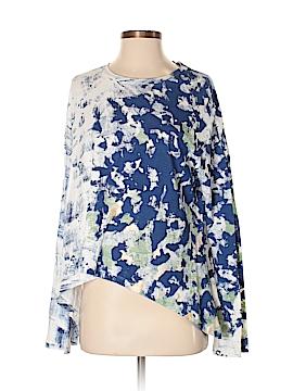 Akemi + Kin Long Sleeve Top Size S