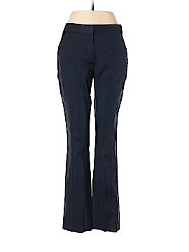 Diane von Furstenberg Linen Pants Size 8