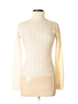 Aqua Cashmere Pullover Sweater Size XS
