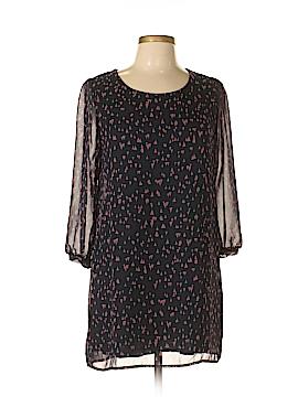 Pink Blush Casual Dress Size L