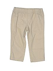Carter's Boys Khakis Size 18 mo