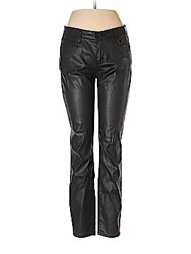 Joie Faux Leather Pants 29 Waist