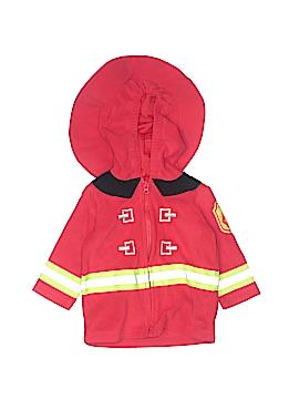 Carter's Fleece Jacket Size 3-6 mo