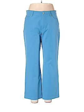 Escada Sport Jeans Size 46 (EU)