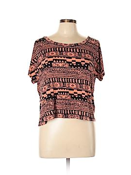 XXI Short Sleeve T-Shirt Size L