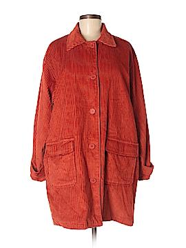 Newport News Coat Size M