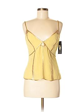 DKNY Sleeveless Silk Top Size 6