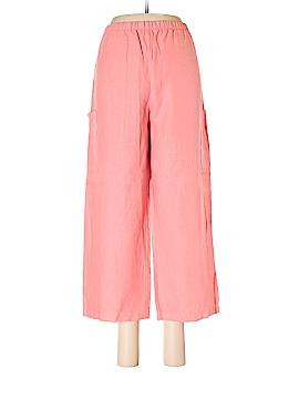 Hot Cotton Linen Pants Size M