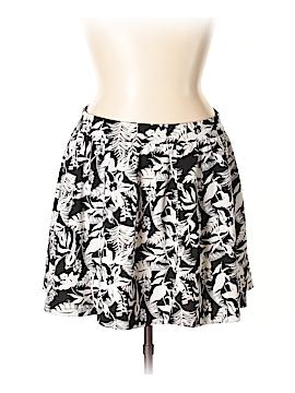 Jessica Simpson Casual Skirt Size 2X (Plus)