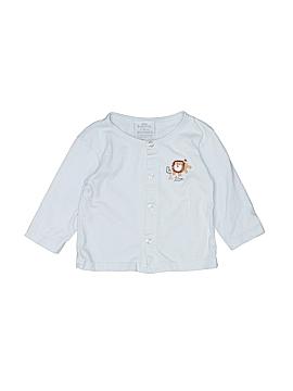 Little Beginnings Cardigan Size 6-9 mo