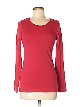 True Blue Long Sleeve T-Shirt Size M