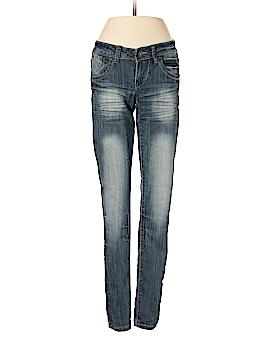 1st Kiss Jeans Size 0