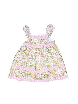 Maggie & Zoe Dress Size 0-3 mo