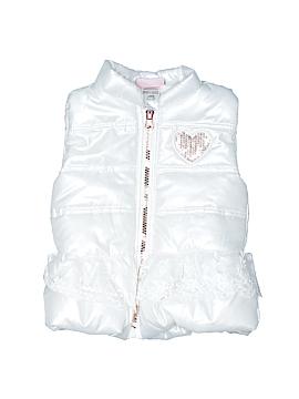 Little Lass Vest Size 24 mo