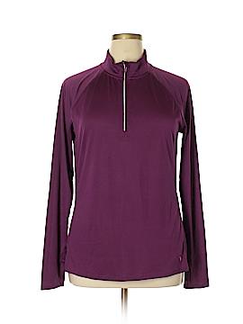 Danskin Track Jacket Size XL(16-18)