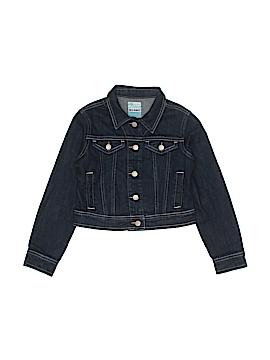 Old Navy Denim Jacket Size S (Kids)