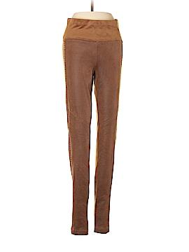 Hale Bob Faux Leather Pants Size S