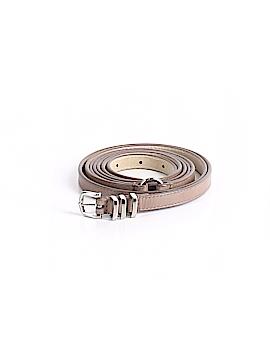 Lodis Leather Belt Size M