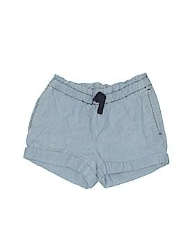 Hanna Andersson Khaki Shorts Size 120 (CM)