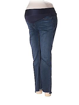 Pink Blush Jeans 30 Waist (Maternity)