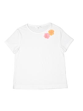 Charabia Short Sleeve T-Shirt Size 10