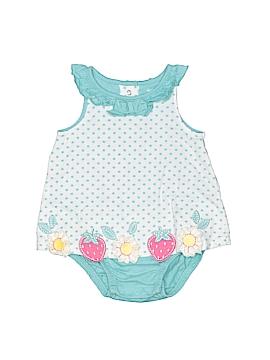 Koala Baby Short Sleeve Outfit Size 6 mo